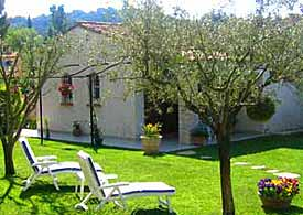 A relaxing stay at La Casalsole