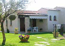 La Casalsole, a charming self-catering gîte